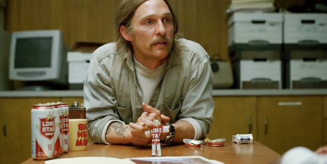10 Reasons You Should Be Watching True Detective