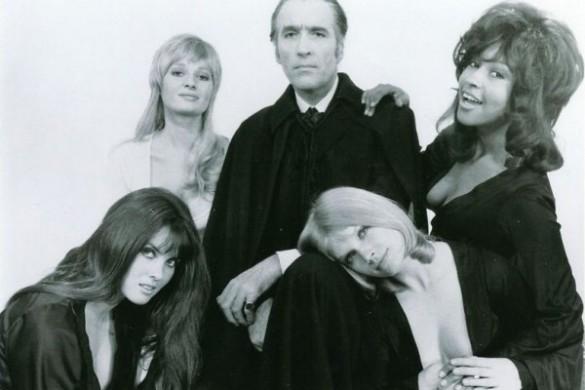 Dracula 1972