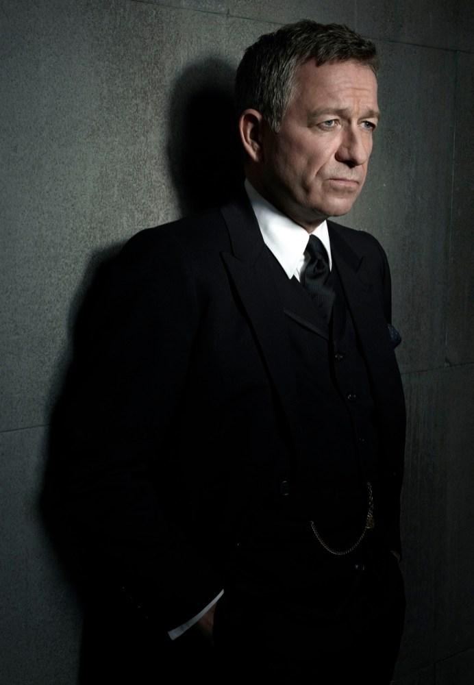 Gotham 13