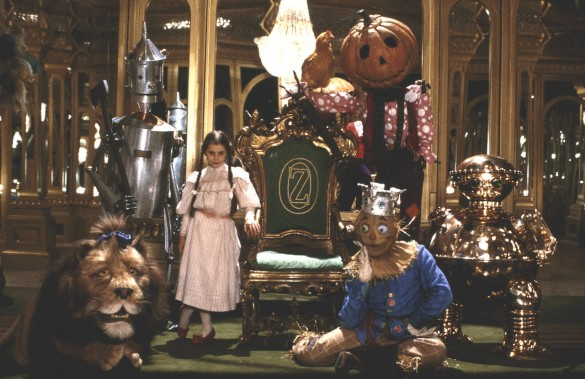 Oz - Eine fantastische Welt / Return To Oz