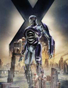 X-Men Poster 5
