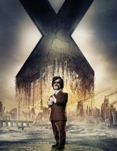 X-Men Poster 6