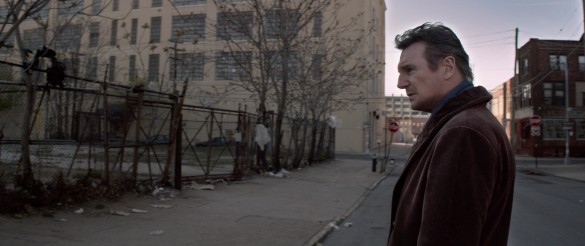A Walk Among The Tombstones Trailer Starring Liam Neeson