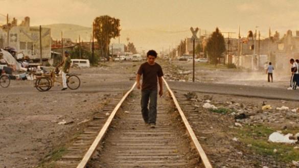 Diego Quemada-Diez on The Golden Dream