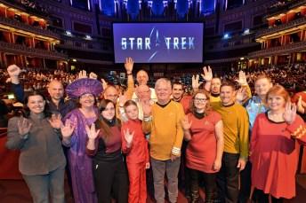 Star Trek - Live in Concert (1)