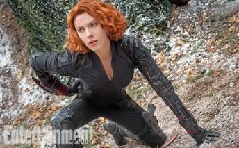 Avengers AOU 6