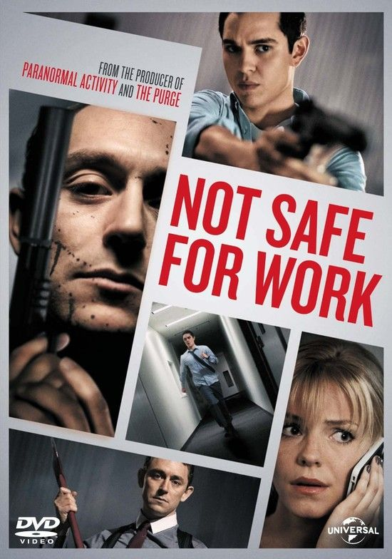 Not Safe for Work (2013)