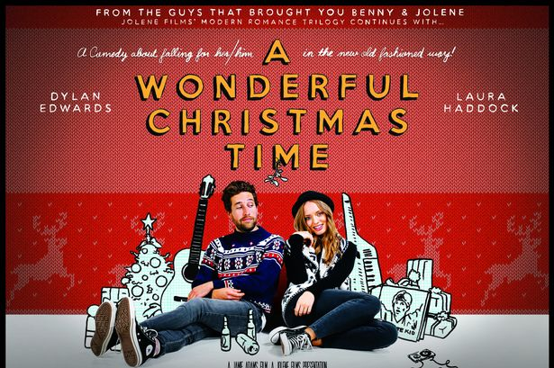 A Wonderful Christmas Time.A Wonderful Christmas Time Review Heyuguys