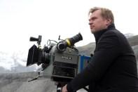 Christopher Nolan - Interstellar