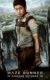 The Maze Runner Character Banners (1)