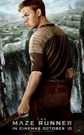 The Maze Runner Character Banners (3)