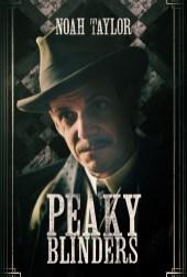 Peaky Blinders Poster - Noah