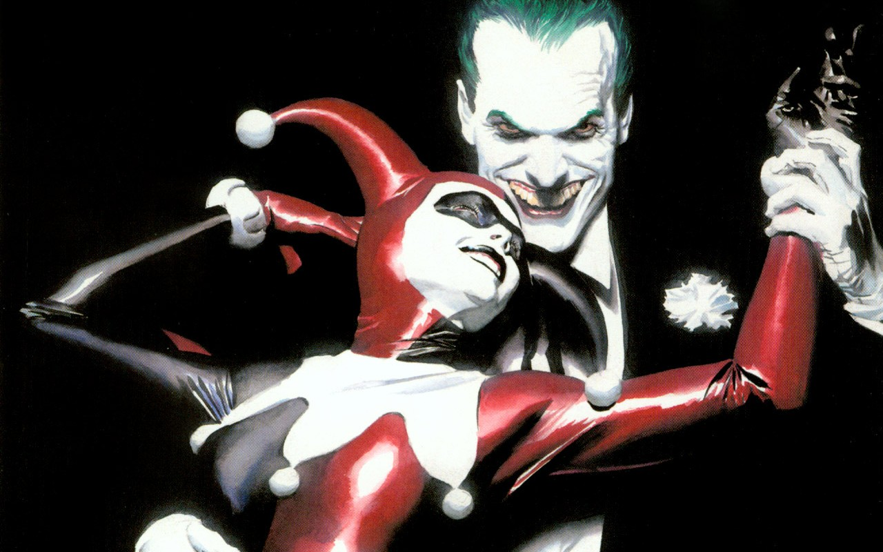 New Details About The Joker's Role in Suicide Sqaud