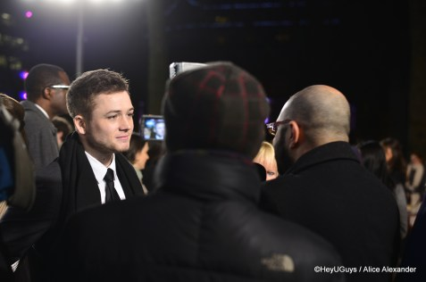 Testament of Youth Premiere (1)