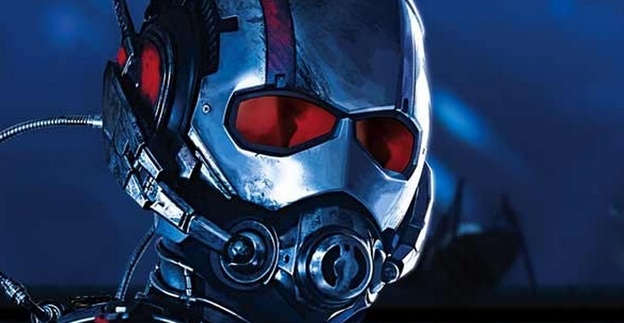 Better Look at Ant-Man and Yellowjacket in New Promo Art