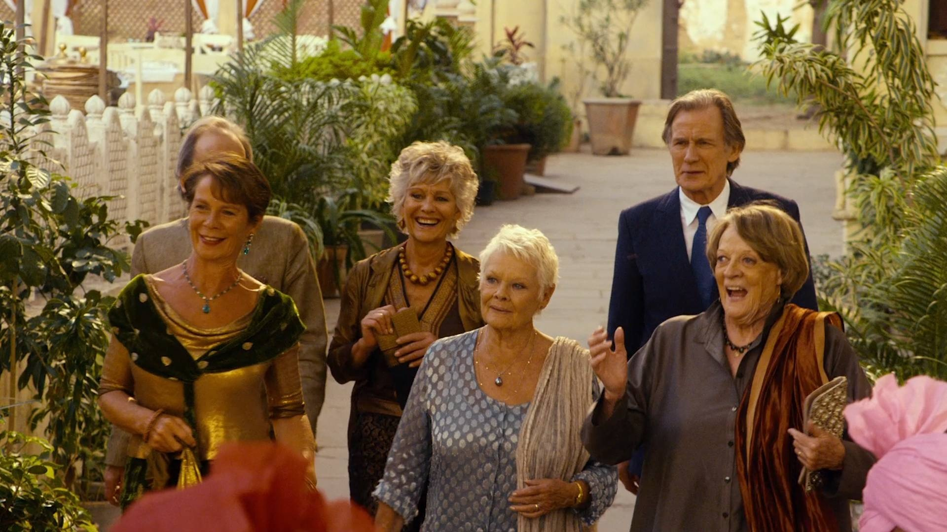 Real Marigold Hotel Review