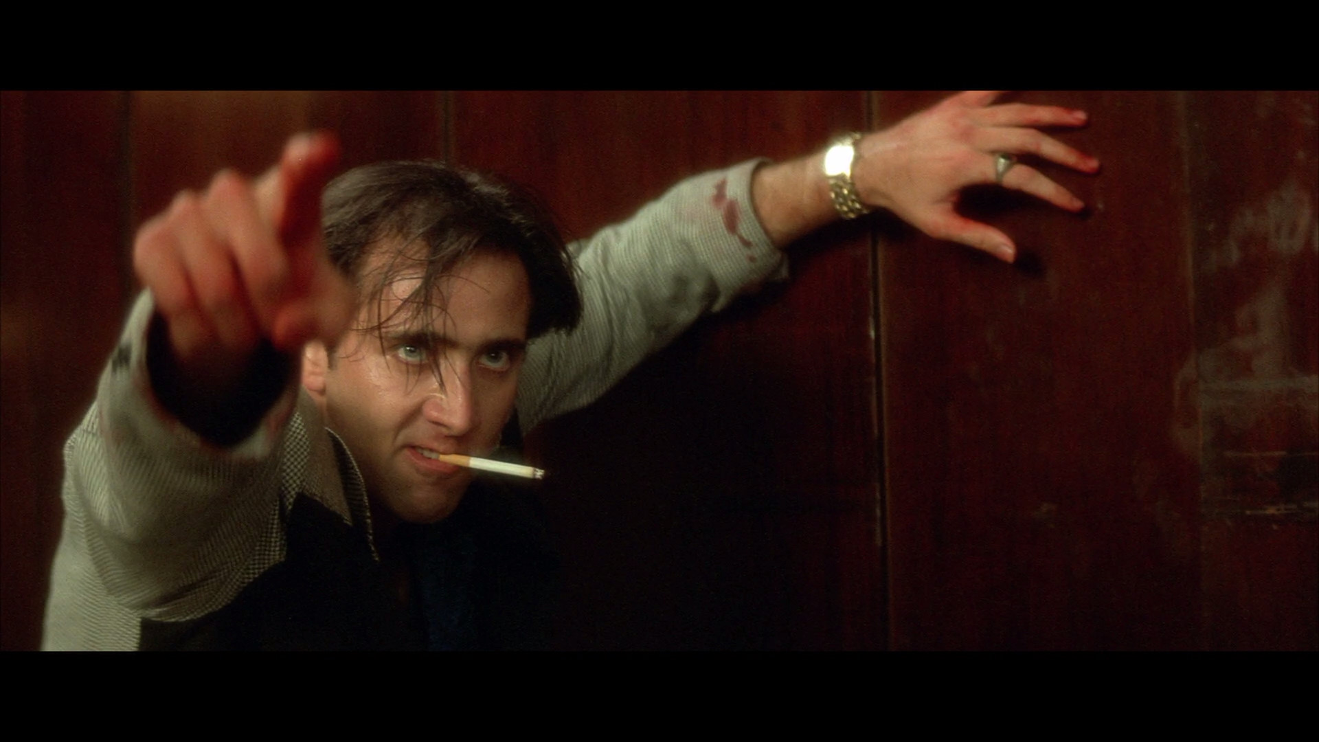 The Enduring Light of Nicolas Cage: Why We Love Hollywood's Craziest Actor