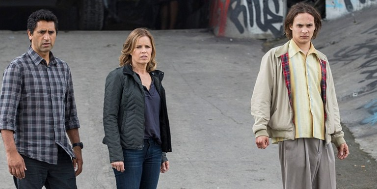 The Walking Dead Prequel Companion Series Gets Two Season Order