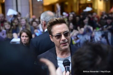 Avengers Age of Ultron Premiere 2
