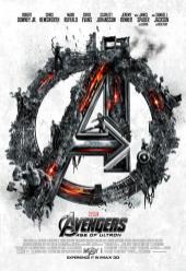 Avengers IMAX 3