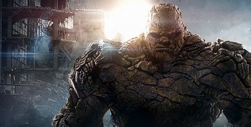 New International Trailer, Promo, and Images for Fantastic Four