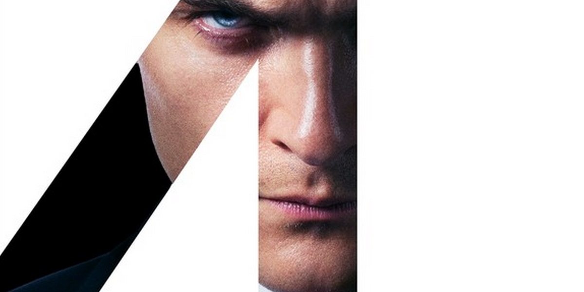 Action Packed New Trailer And Poster For Hitman Agent 47