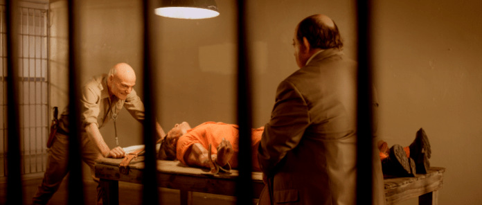 The Human Centipede 3 (Final Sequence) image