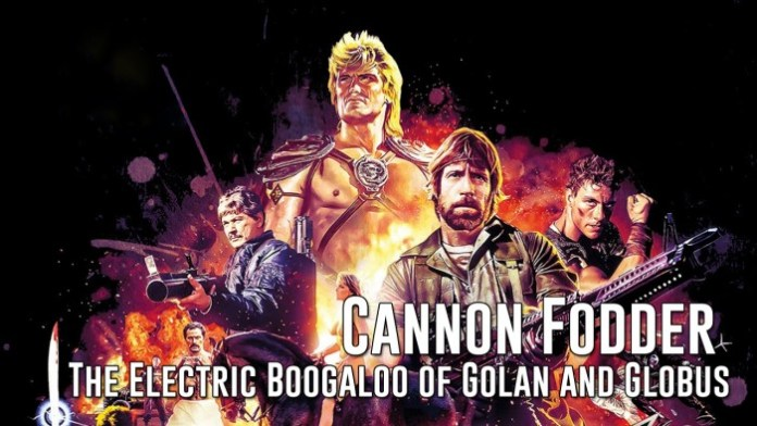 cannon-foder