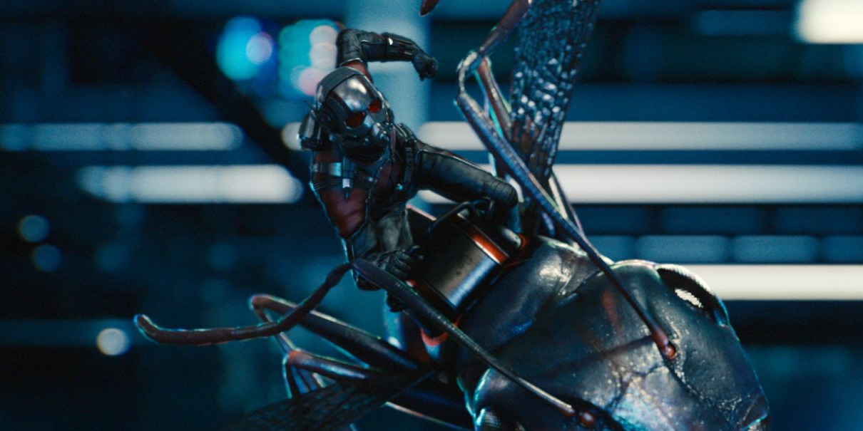 10 Easter Eggs You Missed In Marvel's Ant-Man