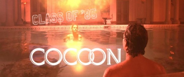 class of 85 cocoon