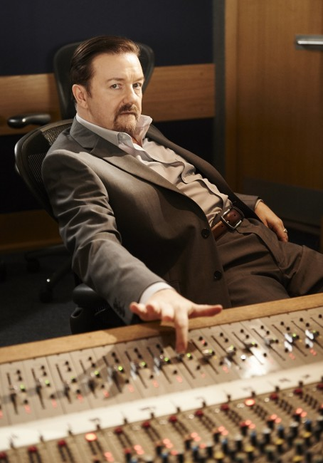 David Brent Life on the Road image