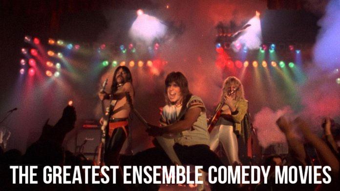 Ensemble-Comedy-Films