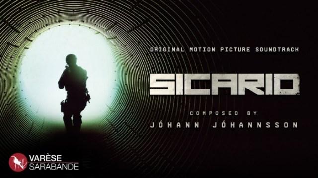 Sicario OST