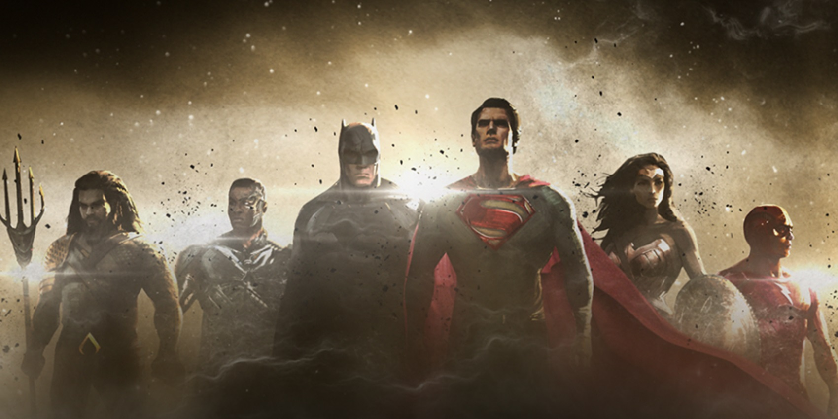 10 things you need to know about the DC Films Universe