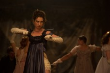 Pride and Prejudice and Zombies - Lily James