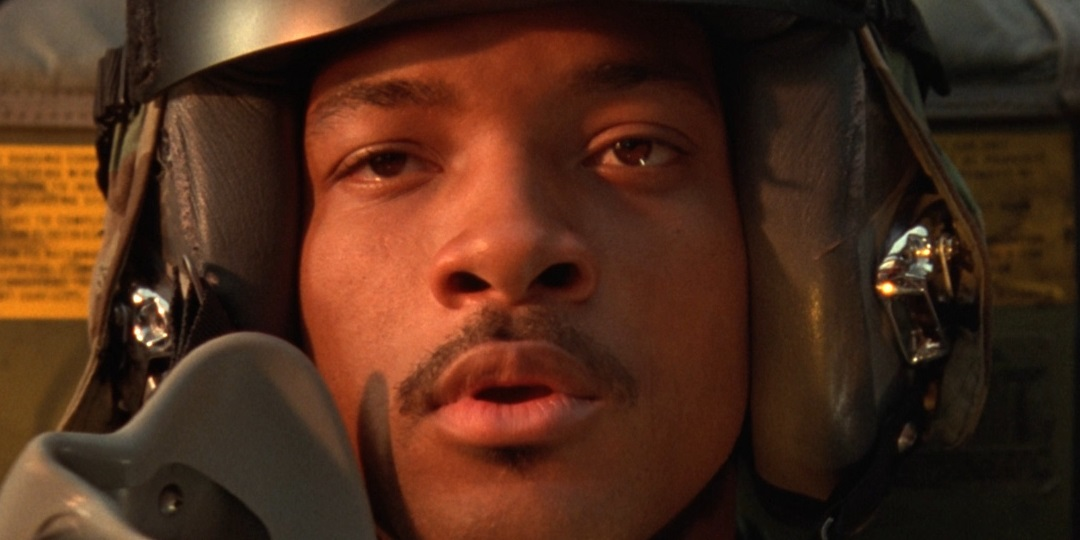Will Smith reveals how it felt to find out his Independence Day character had been killed off
