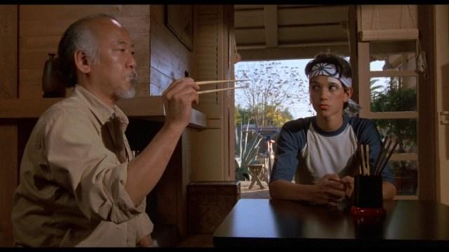 02-Karate-Kid-Pat-Morita-Ralph-Macchio-Mr-Miyagi-Daniel