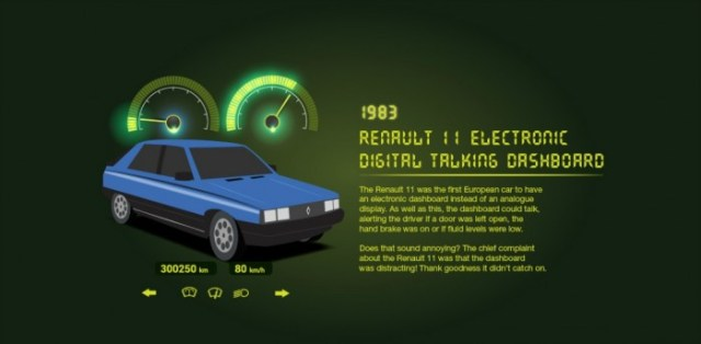 Halfords In Car Tech Infographic 7
