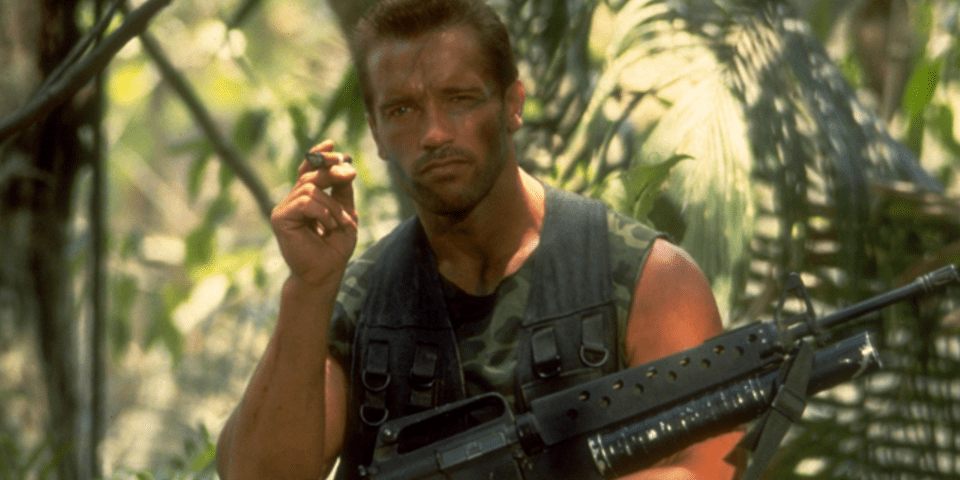 Arnold Schwarzenegger may return for Shane Black's Predator