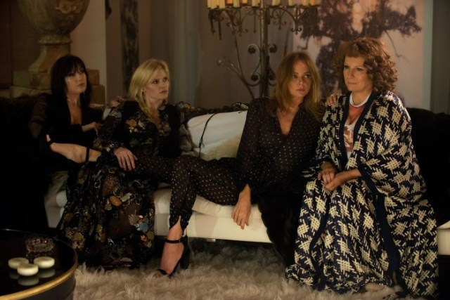 Absolutely Fabulous Cameo Images