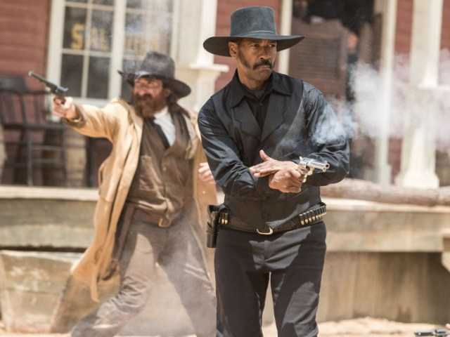 The Magnificent Seven Movie Image (3)