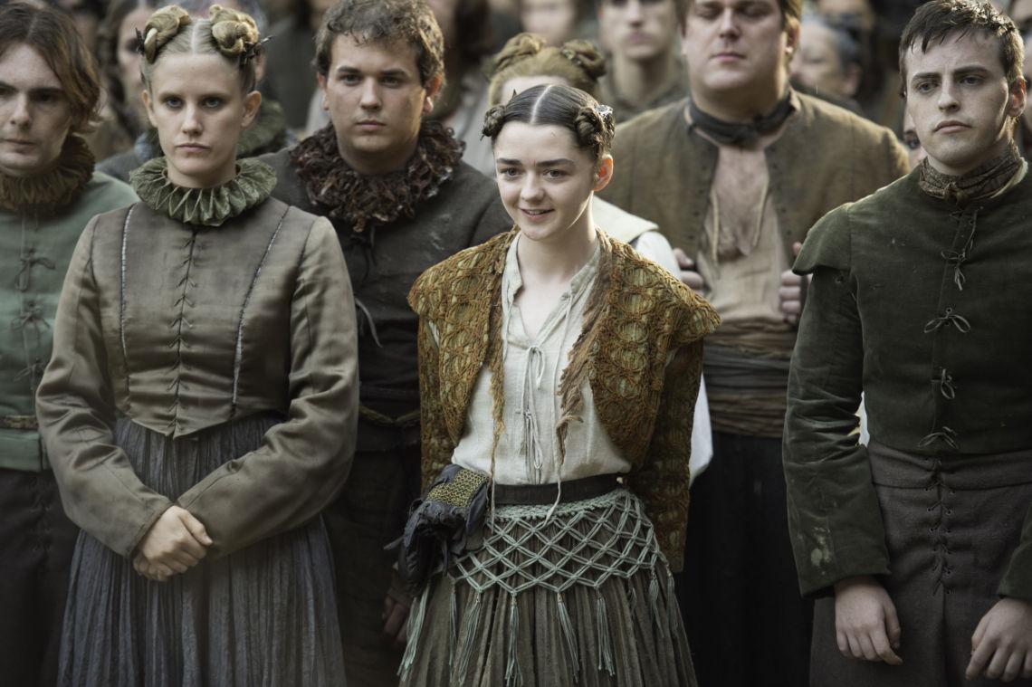 "Breaking Down Game of Thrones Season 6 Episode 6 - ""Blood of My Blood"""