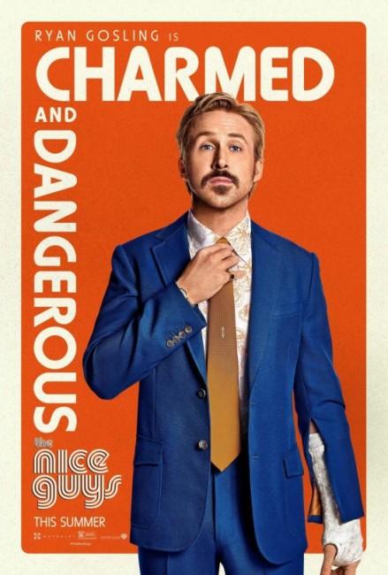 The Nice Guys Retro Posters (2)