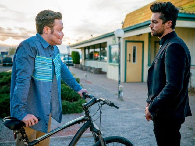 Preacher Episode 5 Review South Will Rise Again 2