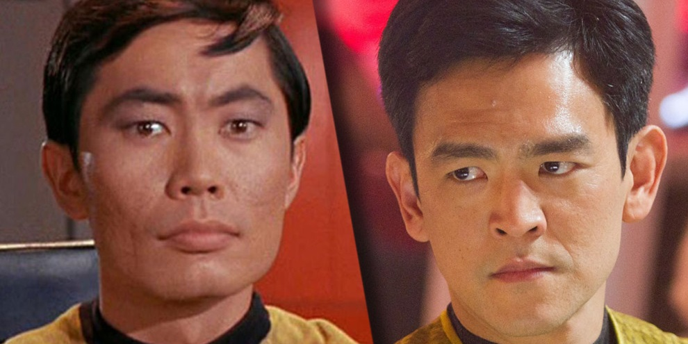 Justin Lin's Star Trek Beyond to get first LGBT character