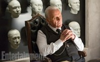 Westworld Season 1, Episode 3 Air Date 10/23/16 Pictured: Anthony Hopkins as Dr. Robert Ford