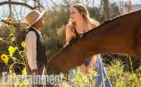 Westworld Season 1, Episode 1 Air Date 10/2/16 Pictured: Evan Rachel Wood as Dolores