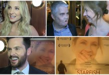 Starfish-Premiere-film-interviews