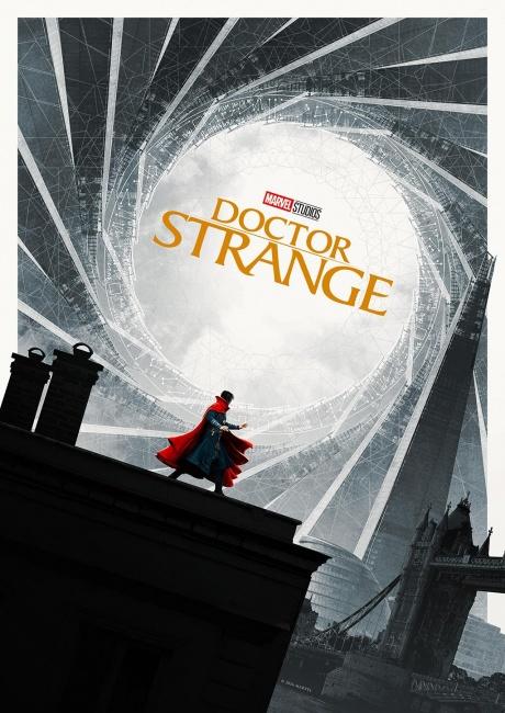 doctor-strange-matt-ferguson-poster
