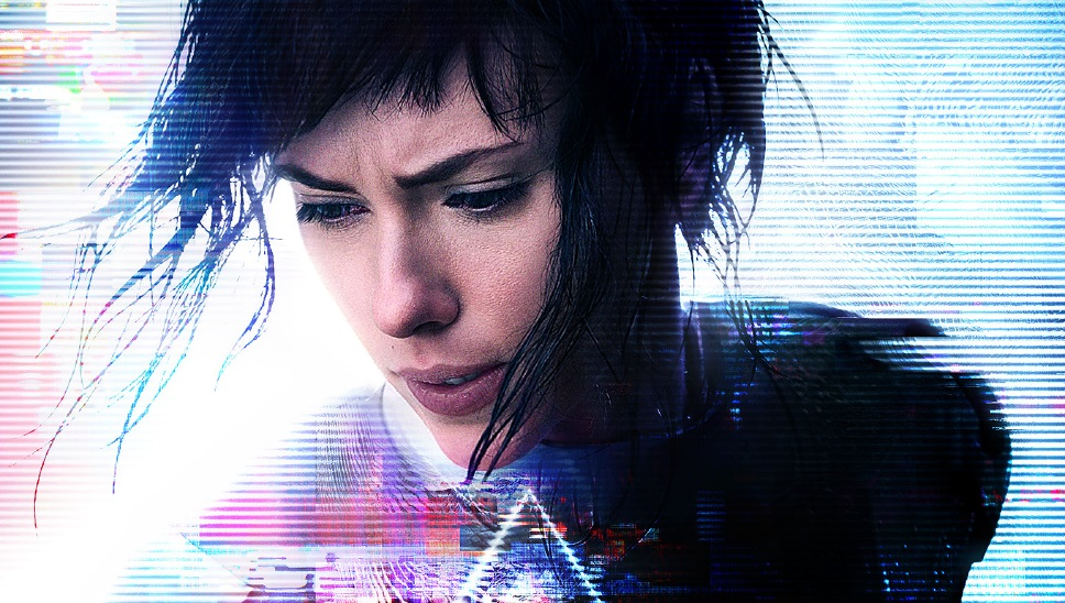 The Stunning First Trailer For Ghost In The Shell With Scarlett Johansson Has Arrived Heyuguys